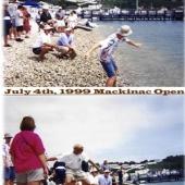 The Beach 1999