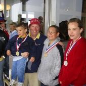 2004 Junior Winners
