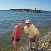Paul and Jill