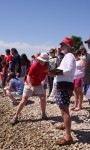 44th Annual Stone Skipping Tournament around the corner
