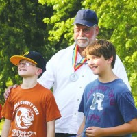 Rock in River Festival – Annual Stone Skipping Tournament 8/24/2013