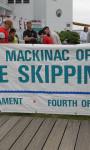 Mackinac Island July 4th 2016