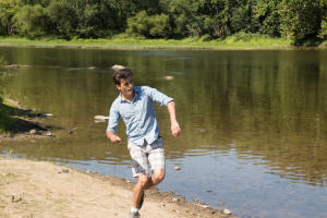 17th Annual PA Stone Skipping Saturday August 23