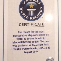 HOLY PLINKERS !!! BATMAN SETS NEW GUINNESS WORLD RECORD