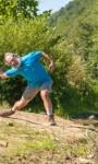 Kurt 'Mountain-Man' Steiner sets New Guinness World Record of 88 skips