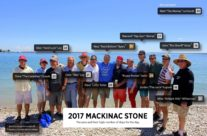 49th Stone Skipping Results