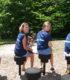 Stone Skipping raises $1000 for Mackinac Island Hospice
